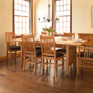 American Mission Dining Room