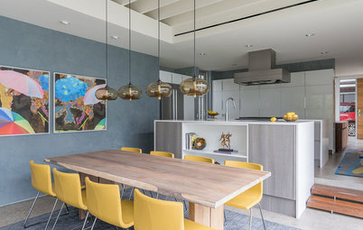 Go for the Bold: 6 Small Ways to Use Big Color