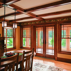 windows by General Millwork Supply, Inc.