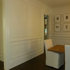 Traditional Dining Room by PRO PAINTING & REMODELING