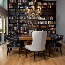 Dining Room by Tongue & Groove