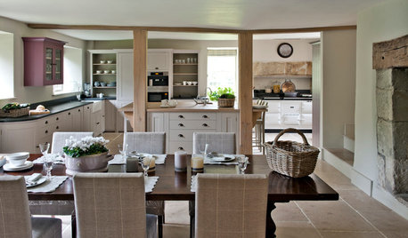12 Tips for Creating a Cosy Country Dining Room