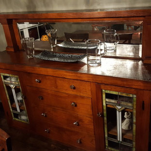Antique Arts and Crafts Sideboard or Buffet