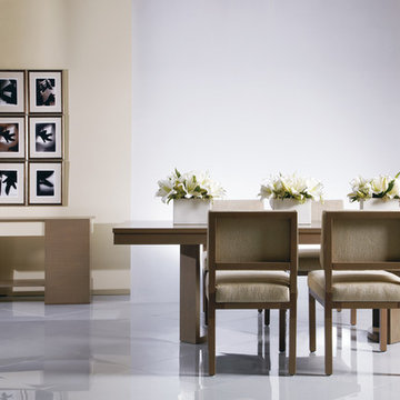 Antoine Proulx Dining Rooms