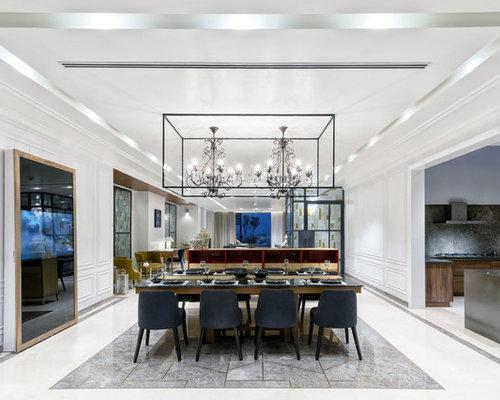 Dining Room Design Ideas, Renovations U0026 Photos | Houzz
