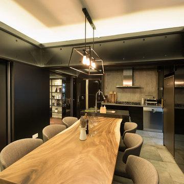 Apartment @ Bedok North Singapore