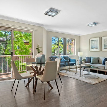 Apartment Bliss - Tranquility at it's best
