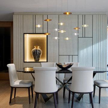 Apartment for Misha Andersen