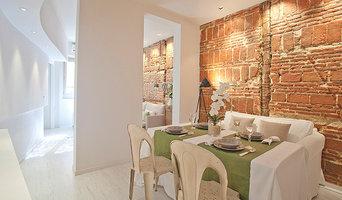 Apartment Madrid IV