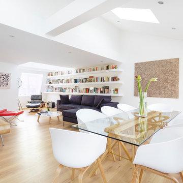 Apartment, Marylebone