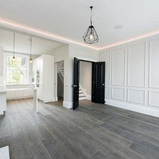 Apartment Refurbisment in Chelsea