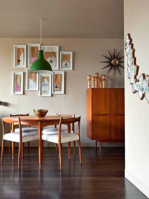 Midcentury Dining Room Furniture   Houzz
