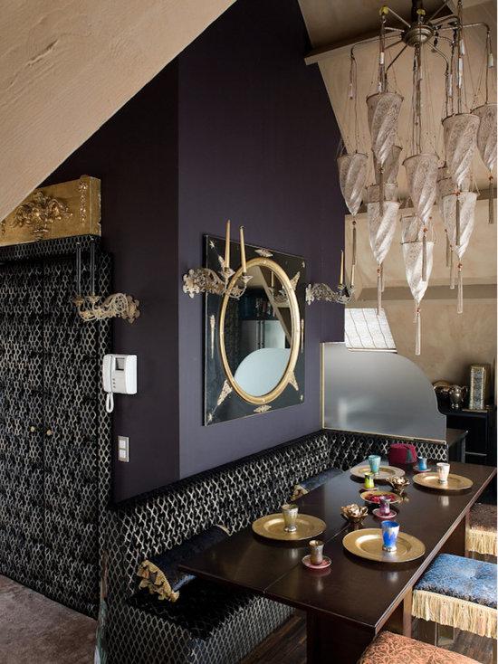 19 Arabic Style Dining Room Design Photos