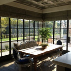 Window Door Sunroom Additions Contemporary Family