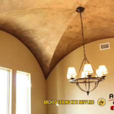 Dining Room by Archways And Ceilings Made Easy