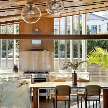 Architect Designed Homes