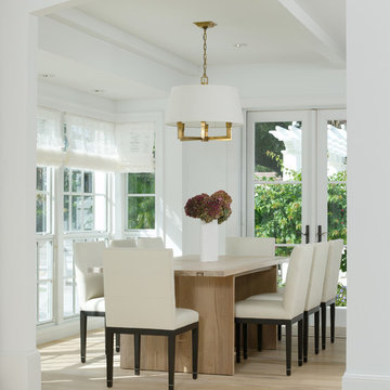 Architectural firm of Moulton Layne, P.L.  Florida remodel
