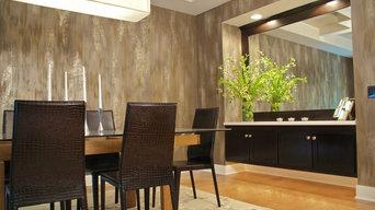 Ardwyn Dining Room