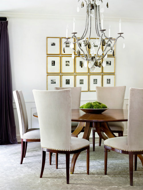 Hot Metal Chair Frames Dining Room