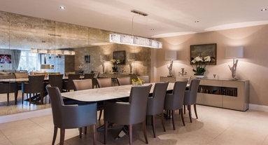 Best 15 Interior Designers Decorators