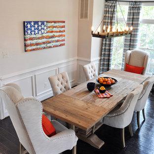 Arlington Bachelor Dining Room