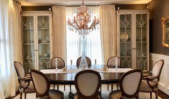 Arlington Dining Room