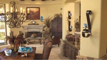 Art for Luxury Homes