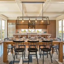 Kitchen Tables and Nooks