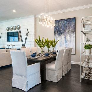 Artistry Sarasota - Van Gogh Model Dining Room