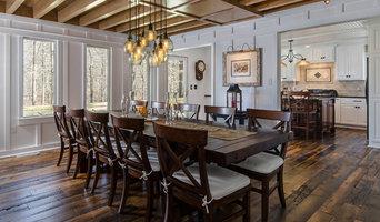 Best interior designers and decorators in richmond houzz for Interior decorator richmond va