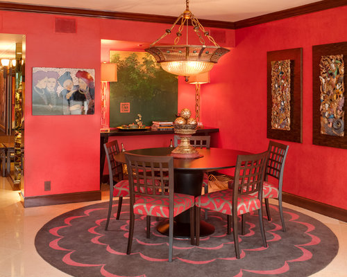 Asian Dining Room Design Ideas Remodels Photos – Asian Dining Room Table