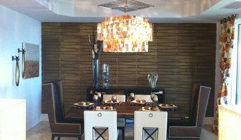 ASID SHOWHOUSE -NAPLES , FLORIDA