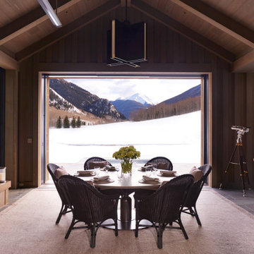 Aspen Winter Retreat