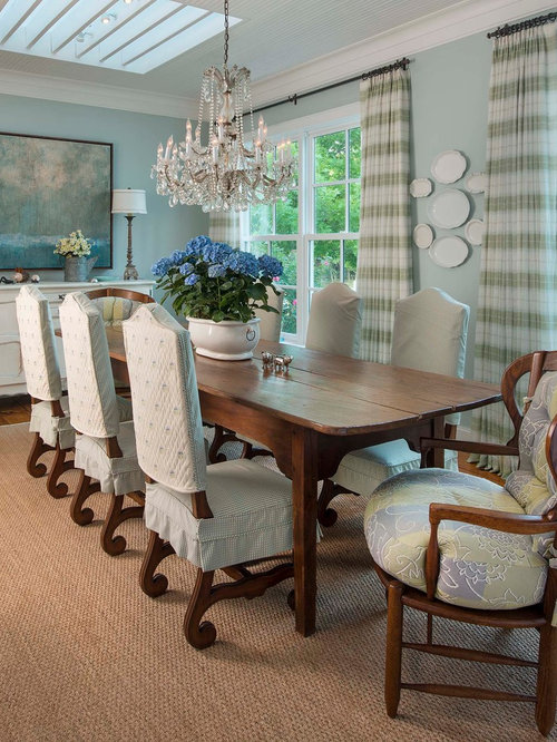 Farmhouse Dining Room Design Ideas Remodels Amp Photos With