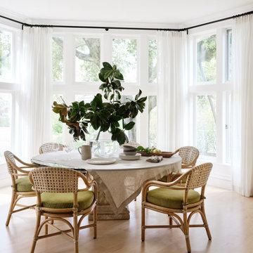 Atherton Estate Casual Rooms