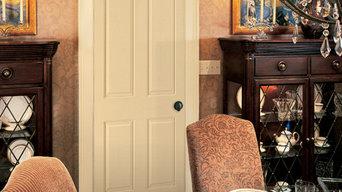Atherton Signature Door