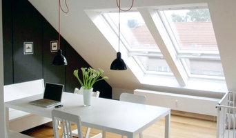 Ausbau eines Dachgeschosses