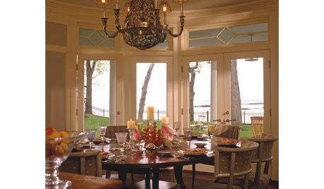 1970 Thomasville Dining Room Furniture