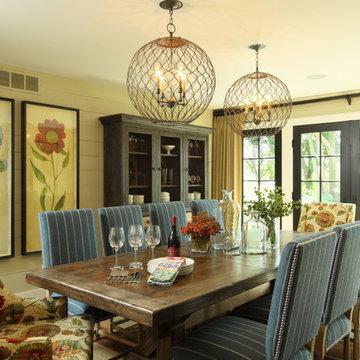 Azalea Cottage - Dining Room