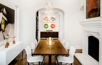 Most Popular New This Week Proof The Formal Dining Room Isnt Dead
