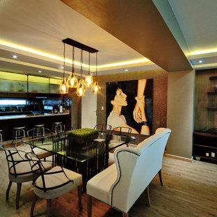 Bachelor Apartment Via Cincuentenario