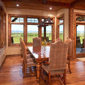 Back Porch Ranch