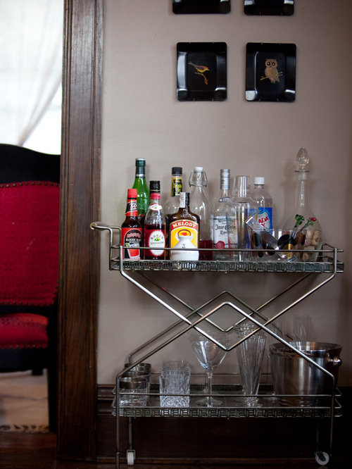 mini bar ideas pictures remodel and decor. Black Bedroom Furniture Sets. Home Design Ideas