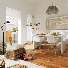 Feel Good Home: 8 Ways to Embrace Autumnal Style