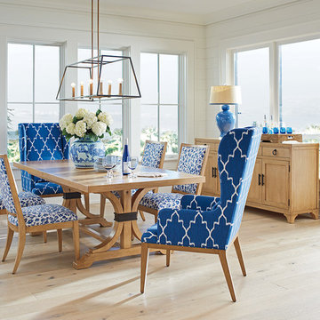 Barclay Butera Newport Collection - Available at West Coast Living Thomasville