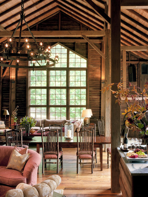 Remodeling a barn home design ideas pictures remodel and for Renovating a barn into a house