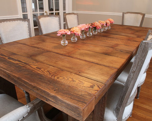 barnwood dining table ideas pictures remodel and decor