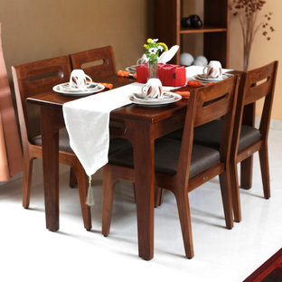 Basco Dining Set