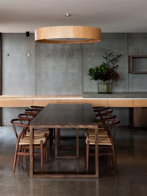 Hobart dining room design ideas remodels photos for Kitchen designs hobart