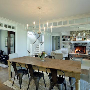 Bay Cottage - Farmhouse